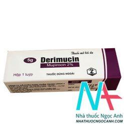 Derimucin