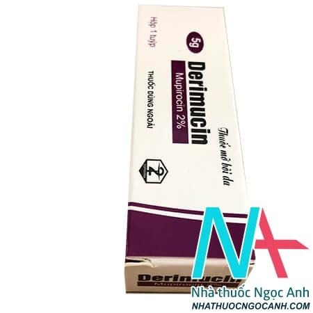Thuốc Derimucin
