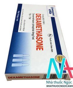 dexamethasone giá bao nhiêu