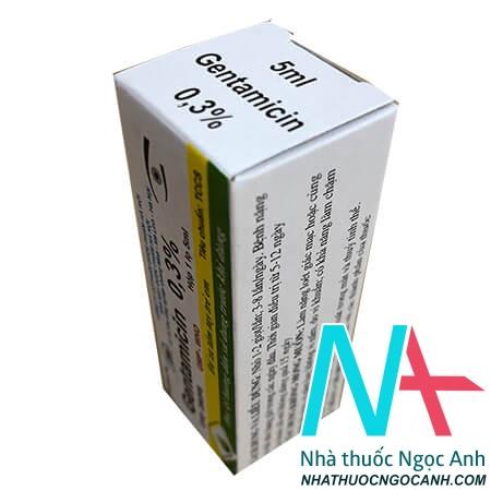 Gentamicin