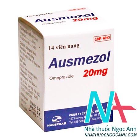 Thuốc Ausmezol