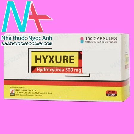 Hyxure