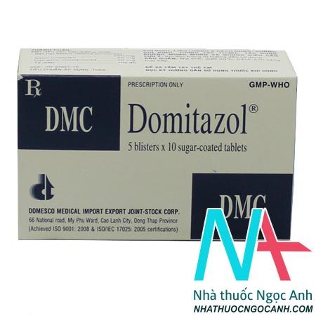 ảnh: Thuốc Domitazol