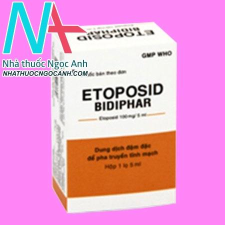 Etoposid Bibiphar