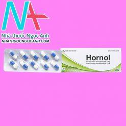 hornol