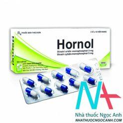 Thuốc Hornol