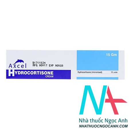 Thuốc Hydrocortison