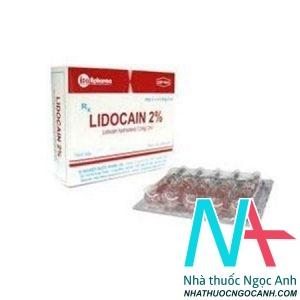 lidocain kabi
