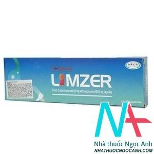 thuốc limzed