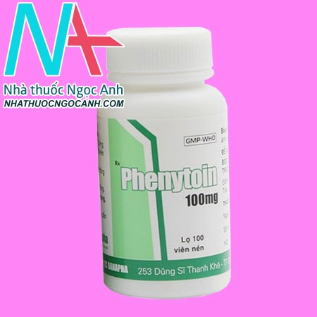 Phenytoin