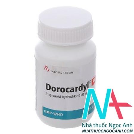 Lọ Dorocardyl
