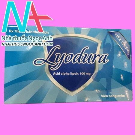 Lyodura