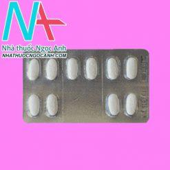 Magnesi B6 viên Khapharco