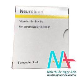 neurobion tiêm