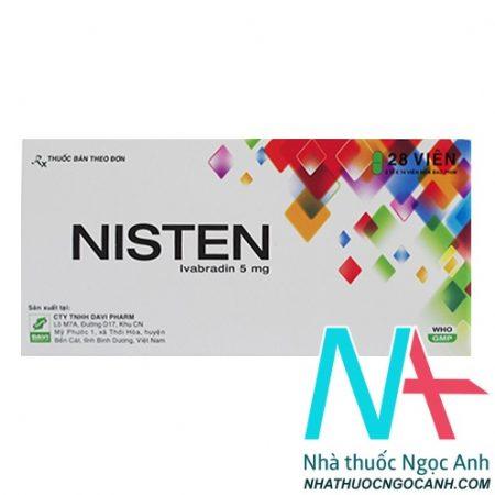 Nisten