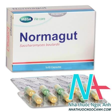Thuốc Normagut