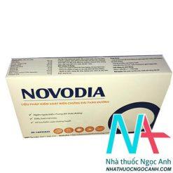 Novodia