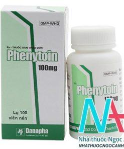 hình ảnh thuốc Phenytoin
