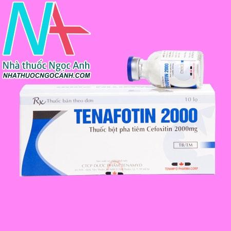 tenafotin
