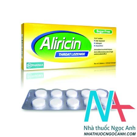 Aliricin
