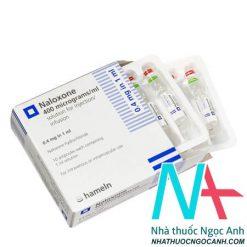 Thuốc Neostigmine-hameln