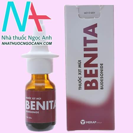 Thuốc benita