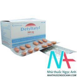 Thuốc detyltatyl 250mg