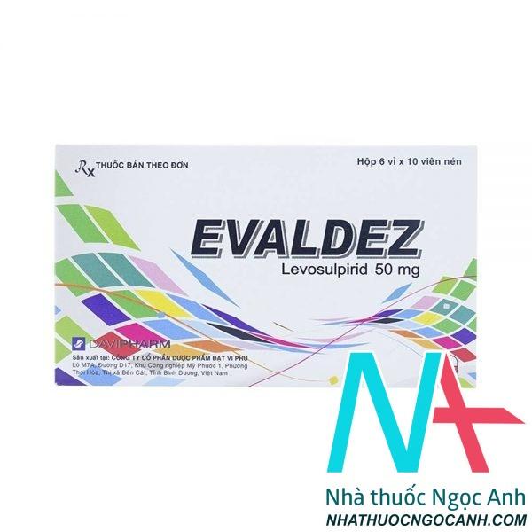 Evaldez