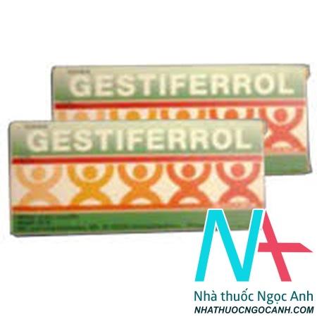 Gestiferron