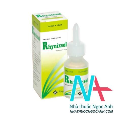 Thuốc Rhynixsol