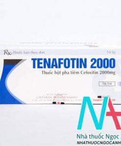 Thuốc Tenafotin 2000