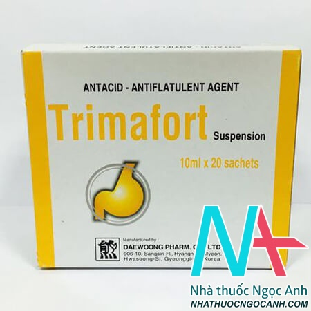 ThuốcTrimafort