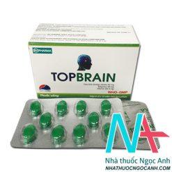 topbrain