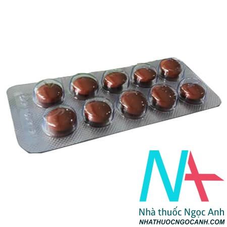 Thuốcsilymarin Hỗ trợ bảo vệ tế bào gan