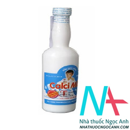 Calci Milk - D