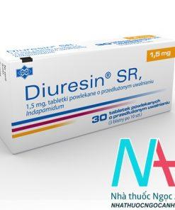 ảnh: Thuốc Diuresin SR