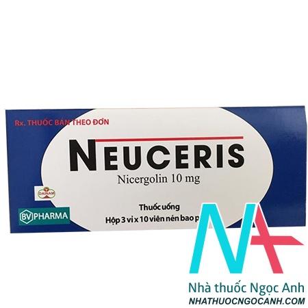 NEUCERIS