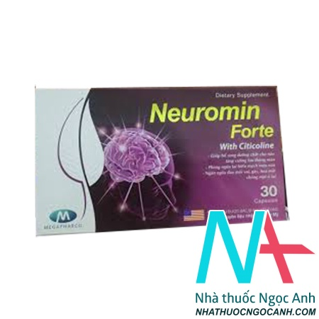Neuromin Forte