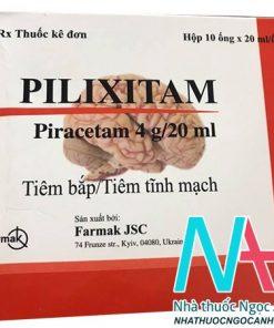PILIXITAM