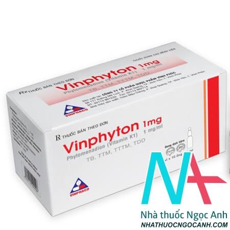 Thuốc Vinphyton