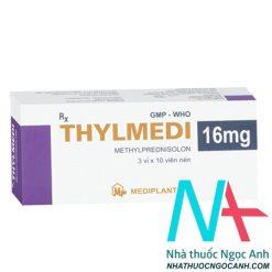 thuốc Thylmedi 16mg