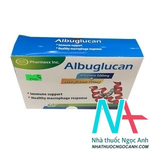 thuốc Albuglucan