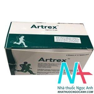 Thuốc Artrex™