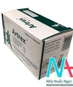 Thuốc Artrex mua ở đâu