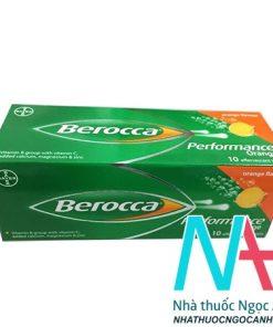 Hình ảnh: Thuốc Berocca Performance
