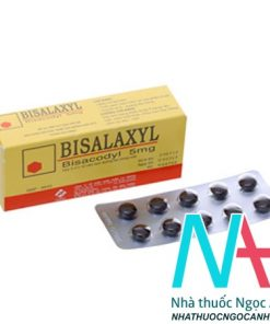 Bisalaxyl 5mg