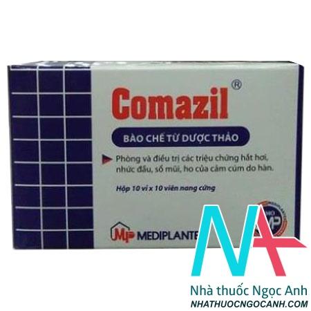 Thuốc Comazil