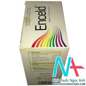 enceld là thuốc gì