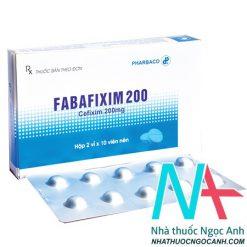 Fabafixim 200