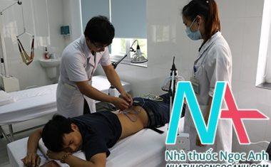 Tổng quan hội chứng thắt lưng – hông